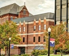Scholarships for International Student at Duquesne University