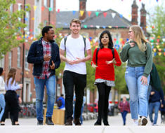 Scholarships for International Students at University of Leeds