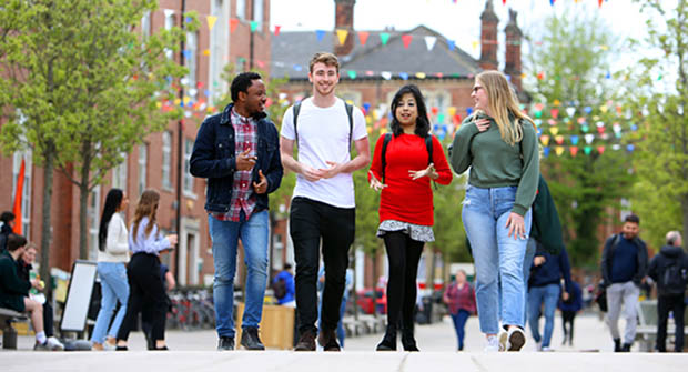 Scholarships for International Students at University of Leeds