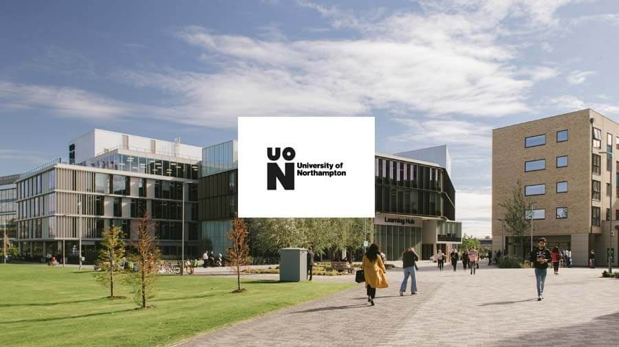 University of Northampton International Scholarship