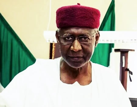 Abba Kyari Nigerian President Adviser Dies of Covid-19