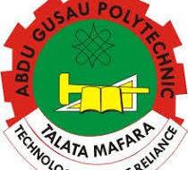 Abdu Gusau Polytechnic Courses