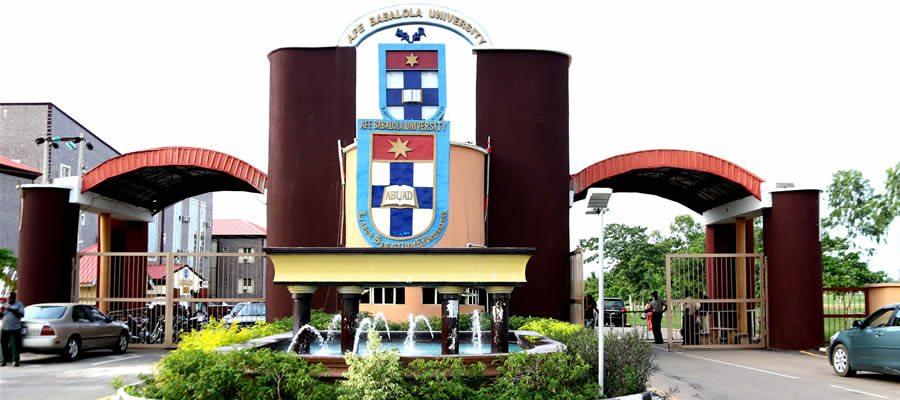 Afe Babalola University Form