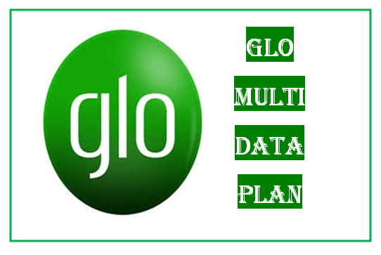 All Glo Data Plans