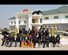 Best Secondary Schools in Ogun State