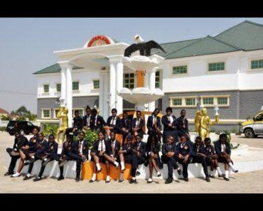 Best Secondary Schools in Ogun State