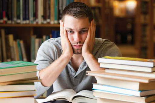 How to Stop Cramming