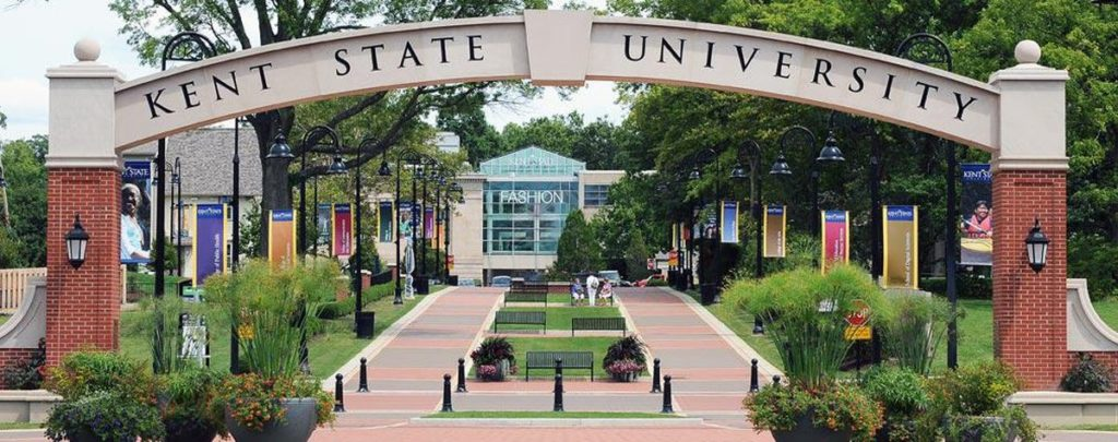 Kent State University scholarships