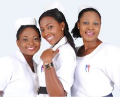 Ahmadu Bello University School Of Nursing