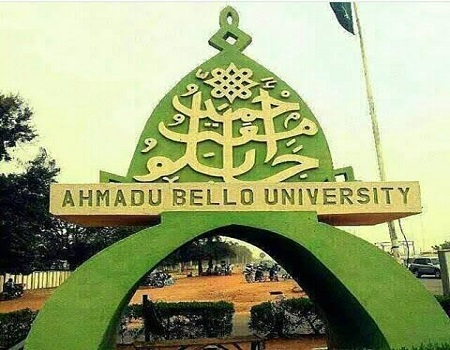 List of ABU Courses