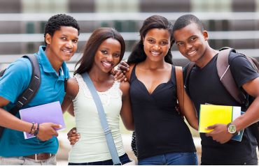 Hubert H. Humphrey Scholarships