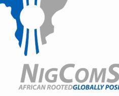 Nigeria Communications Satellite
