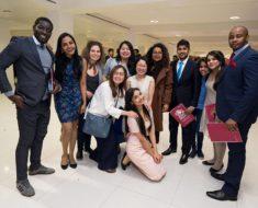Nottingham Law School Scholarships