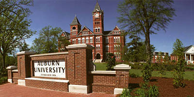 Scholarship at Auburn University