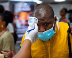 Sierra Leone Confirms first case of Coronavirus