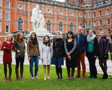University of London Scholarship