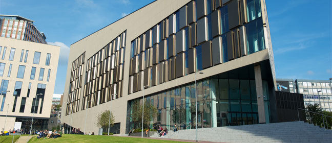 University of Strathclyde,