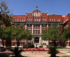 University of the Incarnate Word scholarships
