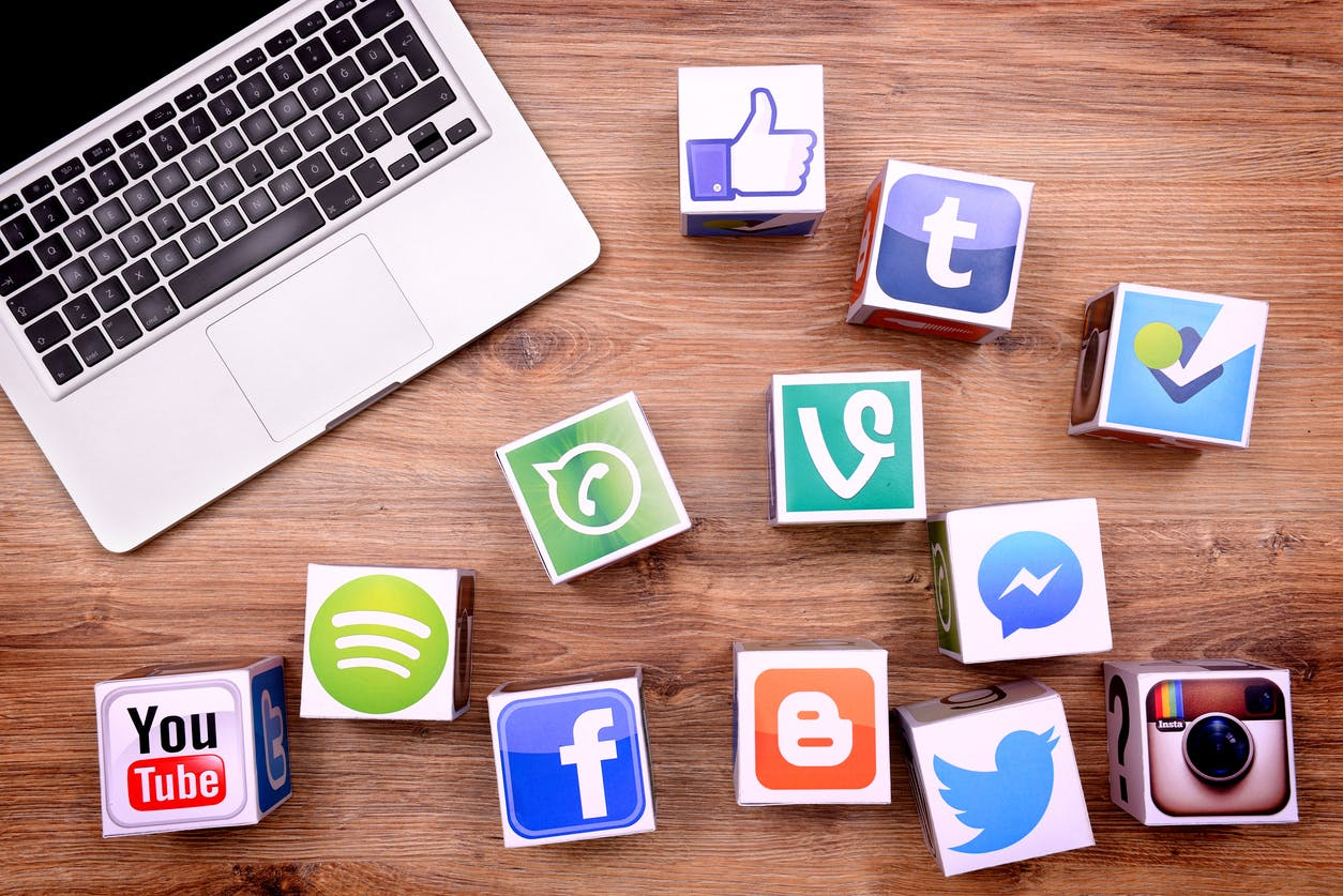 Why Social Media Groups are Formed