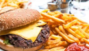 Avoid artificial Tran's fats