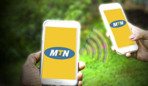 Buy Data and Recharge on MTN Nigeria