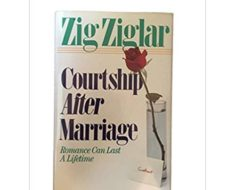 Courtship After Marriage PDF: Romance Can Last a Lifetime.
