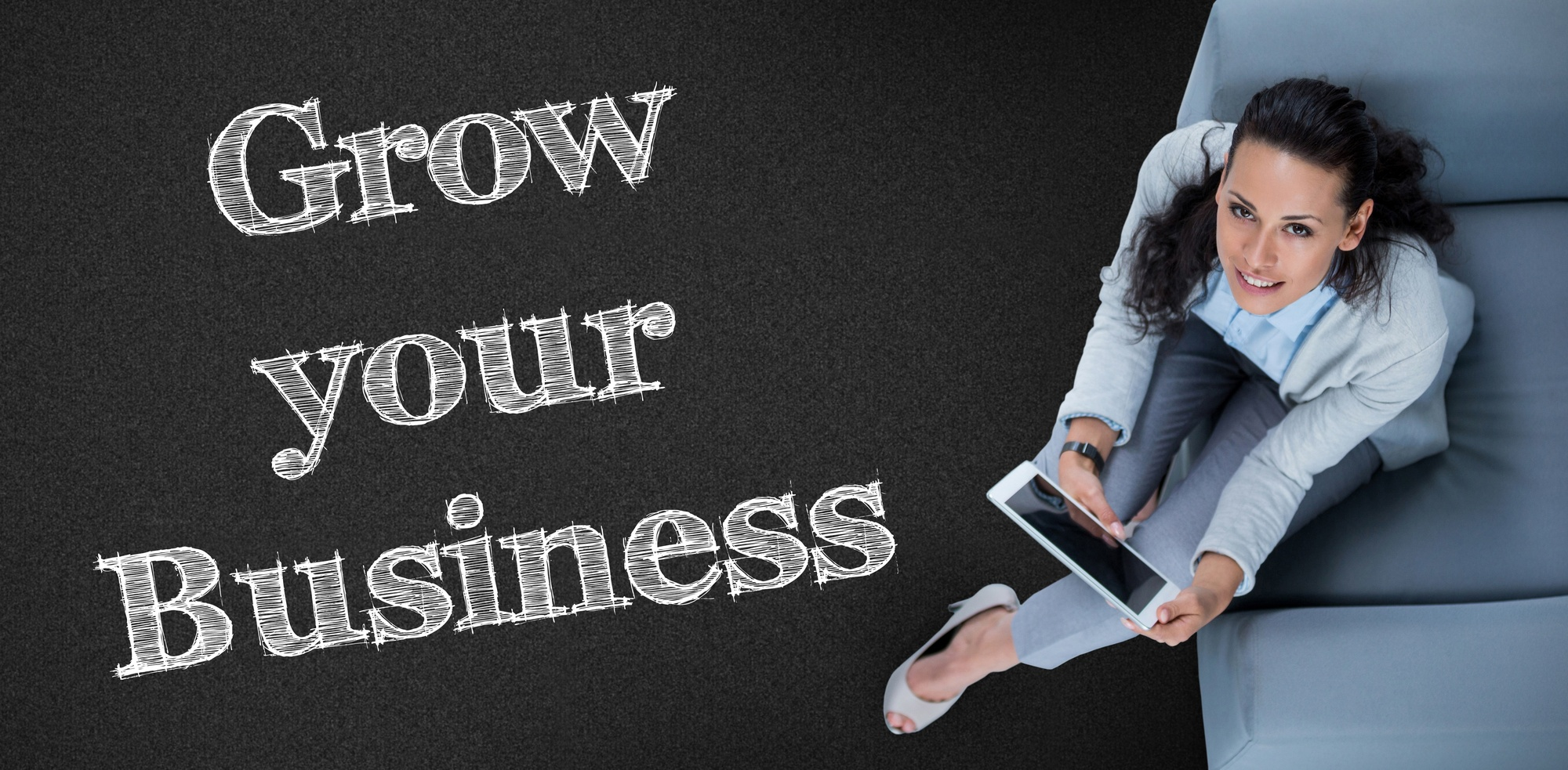 Grow Business on Social Media