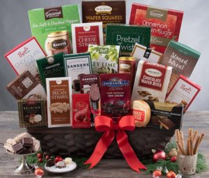 Hamper / Gift Basket Business