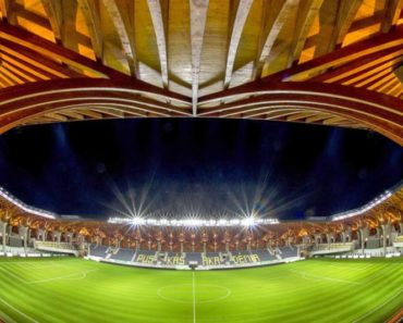 Top 20 Best and Beautiful Stadium In Africa ( With History & Pictures ).