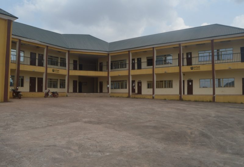 Oju Local Government Area