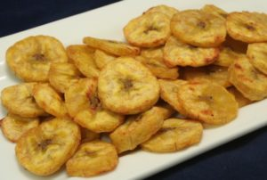 Plantain Chips Making And Sales