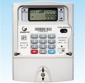 Recharge Electricity Prepaid Meter Online