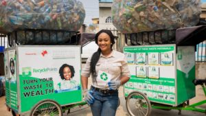 Recycling Business in Nigeria