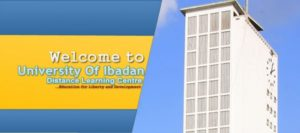 UI Distance Learning Admission