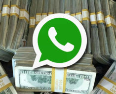 make money with WhatsApp