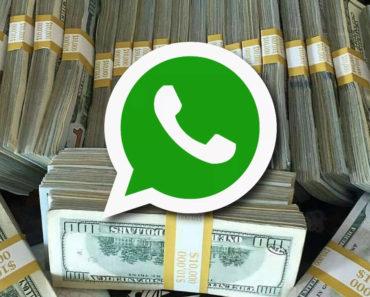 make money with WhatsApp