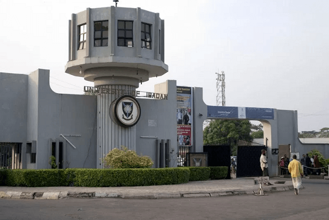 Admission In University Of Ibadan