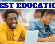 African Countries With Best Education
