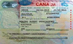 Apply for Canada Visa