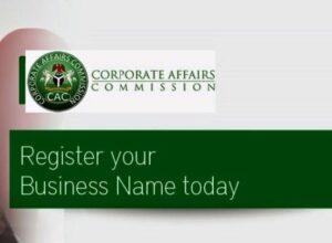CAC Online Registration