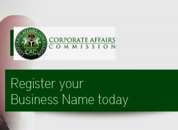 Online CAC Business Registration