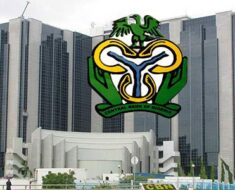 CBN Imposes N216bn CRR Levy