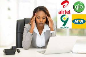 Data and Airtime Business