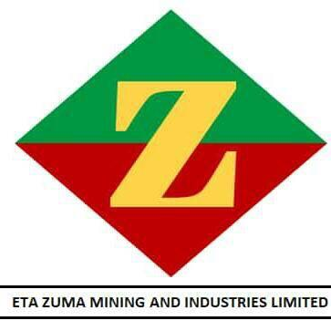 Etazuma Mining and Industries Limited