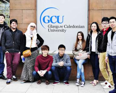 Glasgow Caledonian University Postgraduate Scholarship