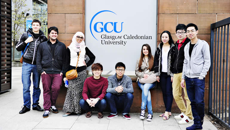 Glasgow Caledonian University Postgraduate Scholarship