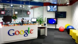 Google Office In Nigeria