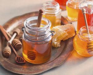 Health & Nutritional Benefits of Honey.