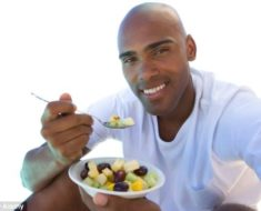 Healthy Foods Men Should Eat