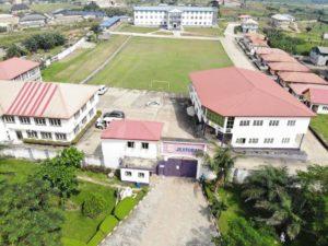 JEXTOBAN SECONDARY SCHOOL